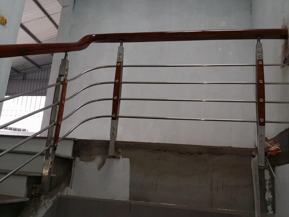 Cầu Thang Nhập 33