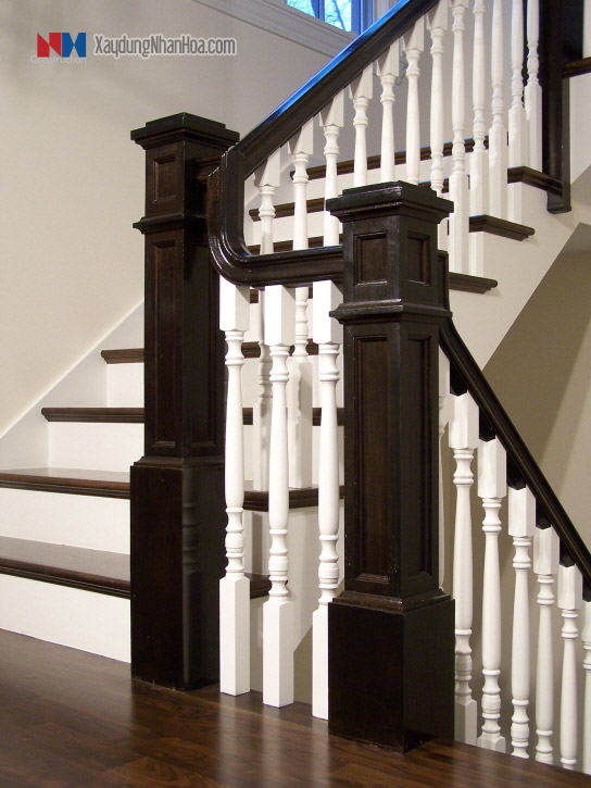 Hệ số khuỷu cong cầu thang