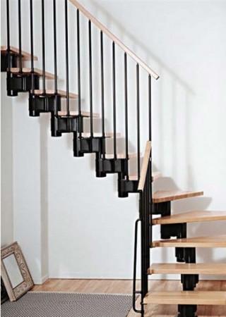 Tư vấn thiết kế cầu thang cho nhà nhỏ hẹp