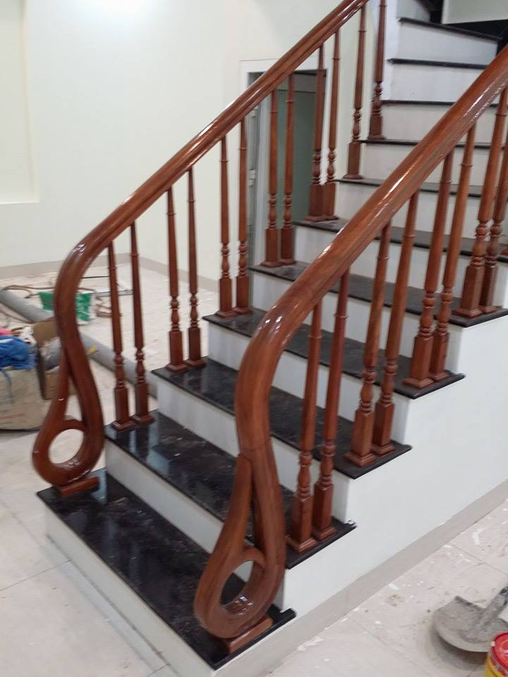 Bộ phận của cầu thang