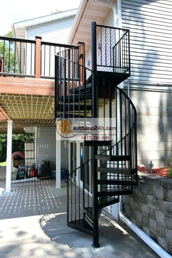 Chiêm ngưỡng những thiết kế cầu thang hàng đầu thu hút mọi ánh nhìn