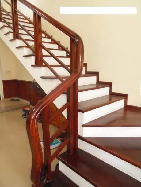 Lý do nên chọn cầu thang gỗ tự nhiên cho ngôi nhà thân yêu của bạn.
