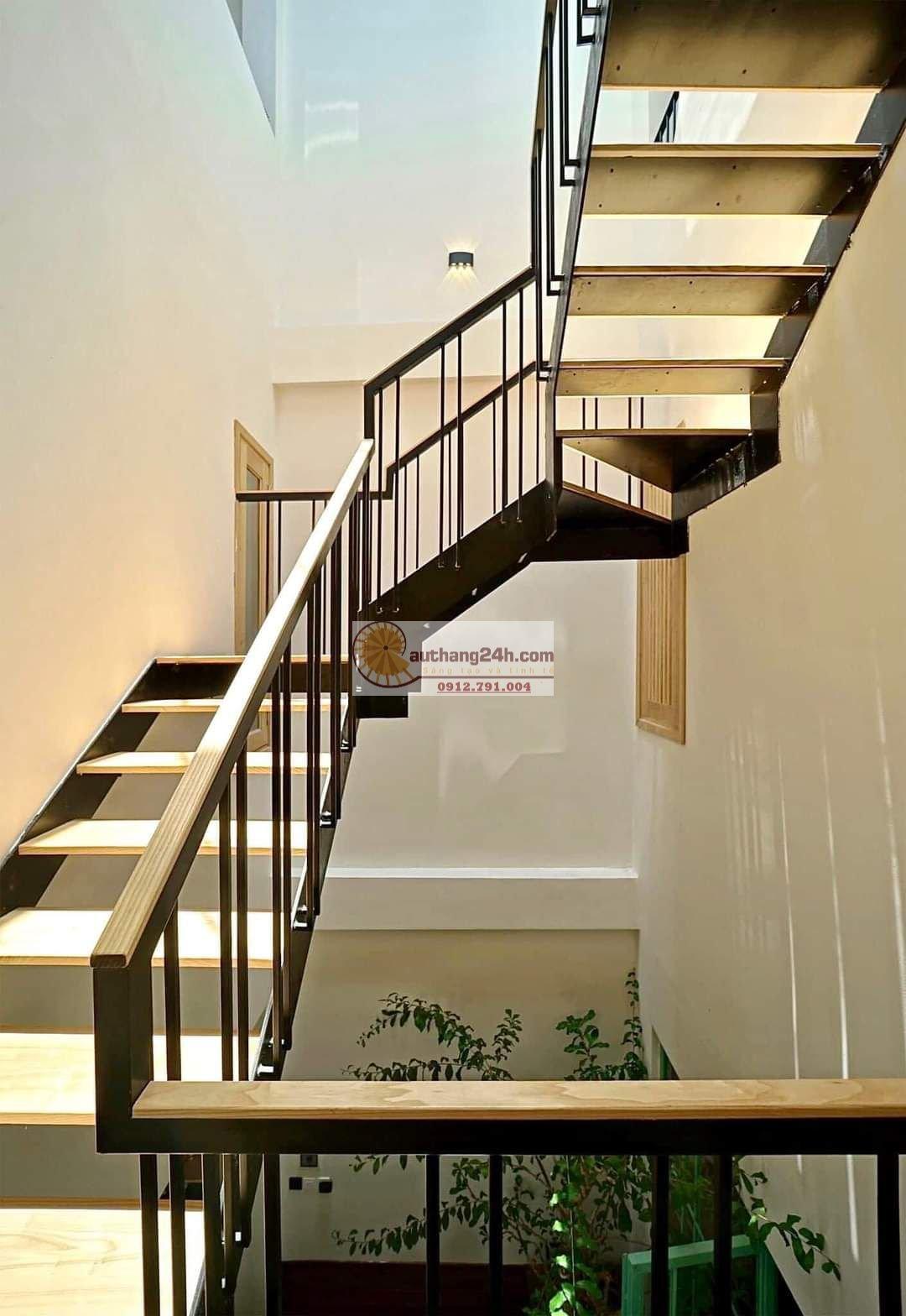 Tiêu chí nào quan trọng nhất khi làm cầu thang?